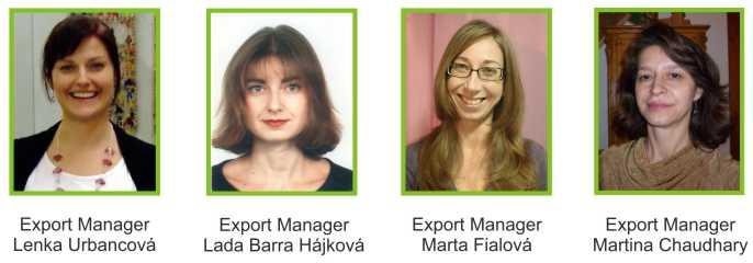Holzspielzeug Export Manager