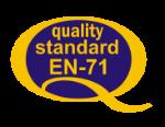 Abafactory hochwertige Produktion der tschechischen sicheren Holzspielzeuge im Einklang mit der harmonisierten europäischen Norm EN 71.